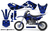 Kawasaki-KLX110-02-09-KX65-02-12-CreatorX-Graphics-Kit-Tribal-Madness-Blue
