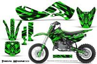 Kawasaki-KLX110-02-09-KX65-02-12-CreatorX-Graphics-Kit-Tribal-Madness-Green