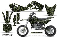 Kawasaki-KLX110-02-09-KX65-02-12-CreatorX-Graphics-Kit-TribalZ-GreenArmy