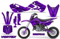 Kawasaki-KLX110-02-09-KX65-02-12-CreatorX-Graphics-Kit-VorteX-Purple