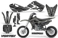 Kawasaki-KLX110-02-09-KX65-02-12-CreatorX-Graphics-Kit-VorteX-Silver