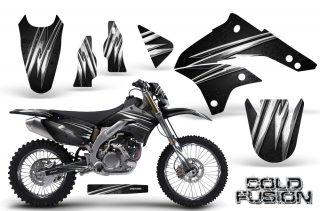 Kawasaki-KLX450-CreatorX-Graphics-Kit-08-12-Cold-Fusion-Black-NP-Rims