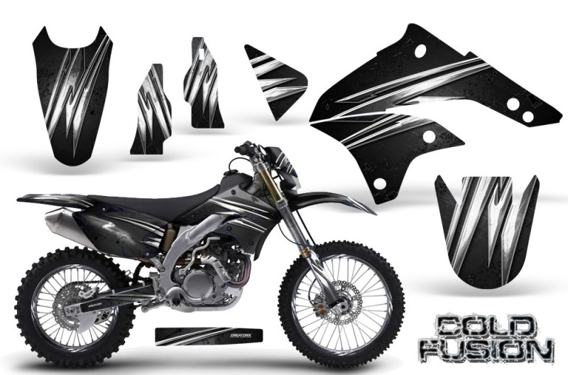 Kawasaki-KLX450-CreatorX-Graphics-Kit-08-12-Cold-Fusion-Black-NP-Rims