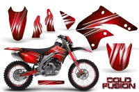 Kawasaki-KLX450-CreatorX-Graphics-Kit-08-12-Cold-Fusion-Red-NP-Rims
