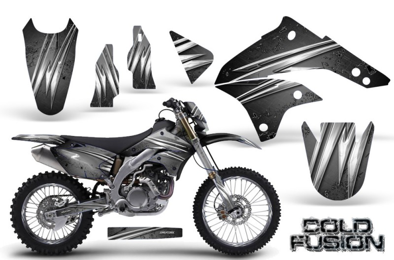 Kawasaki-KLX450-CreatorX-Graphics-Kit-08-12-Cold-Fusion-Silver-NP-Rims