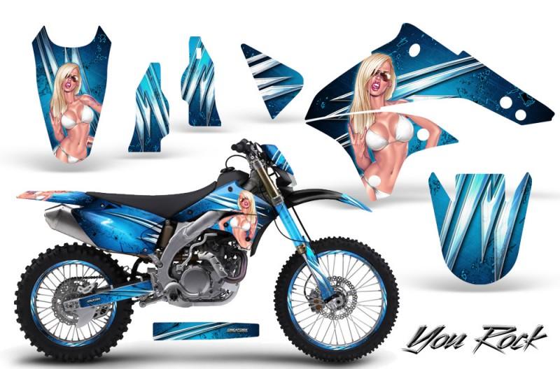 Kawasaki-KLX450-CreatorX-Graphics-Kit-08-12-You-Rock-BlueIce-NP-Rims
