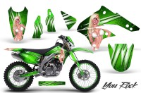 Kawasaki-KLX450-CreatorX-Graphics-Kit-08-12-You-Rock-Green-NP-Rims