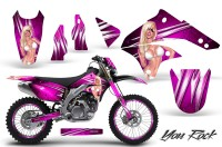 Kawasaki-KLX450-CreatorX-Graphics-Kit-08-12-You-Rock-Pink-NP-Rims