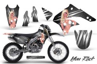 Kawasaki-KLX450-CreatorX-Graphics-Kit-08-12-You-Rock-Silver-NP-Rims