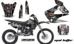 Kawasaki KX 85 100 NP AMR Graphic Kit MH BS NPs 150x90 - Kawasaki KX85 KX100 2001-2013 Graphics