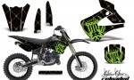 Kawasaki KX 85 100 NP AMR Graphic Kit SSR GB NPs 150x90 - Kawasaki KX85 KX100 2001-2013 Graphics