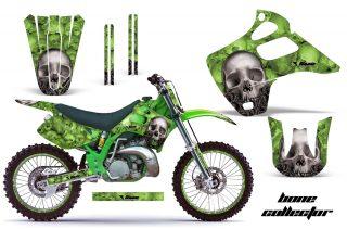 Kawasaki KX125 KX250 92 93 AMR Graphics Kit Bones G NPs 320x211 - Kawasaki KX125-250 1992-1993 Graphics