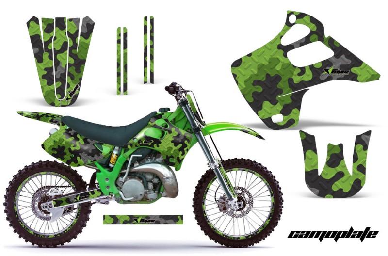 Kawasaki-KX125-KX250-92-93-AMR-Graphics-Kit-Camoplate-G-NPs