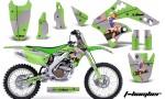 Kawasaki KX250F 06 08 AMR Graphics Kit TB G NPs 150x90 - Kawasaki KX250F 2006-2008 Graphics