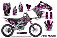 Kawasaki-KX250F-09-12-CreatorX-Graphics-Kit-Fire-Blade-Pink-Black-NP-Rims