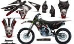 Kawasaki KX250F 2013 AMR Graphics Kit Decal Bones K NPs 150x90 - Kawasaki KX250F 2013-2016 Graphics