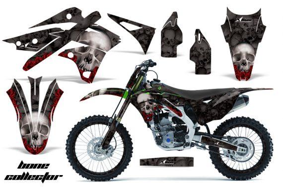 Kawasaki KX250F 2013 AMR Graphics Kit Decal Bones K NPs 570x376 - Kawasaki KX250F 2013-2016 Graphics