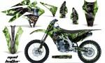 Kawasaki KX250F 2013 AMR Graphics Kit Decal MadHatter GK NPs 150x90 - Kawasaki KX250F 2013-2016 Graphics