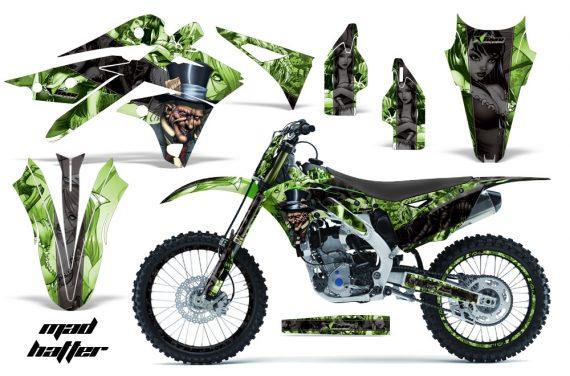 Kawasaki KX250F 2013 AMR Graphics Kit Decal MadHatter GK NPs 570x376 - Kawasaki KX250F 2013-2016 Graphics