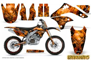Kawasaki KX450F 06 08 CreatorX Graphics Kit Inferno Orange NP Rims 320x211 - Kawasaki KX450F 2006-2008 Graphics