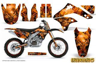 Kawasaki-KX450F-06-08-CreatorX-Graphics-Kit-Inferno-Orange-NP-Rims