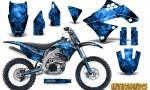 Kawasaki KX450F 09 11 CreatorX Graphics Kit Inferno Blue NP Rims 150x90 - Kawasaki KX450F 2009-2011 Graphics