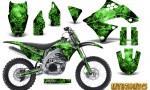 Kawasaki KX450F 09 11 CreatorX Graphics Kit Inferno Green BB NP 150x90 - Kawasaki KX450F 2009-2011 Graphics