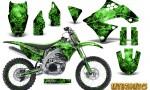 Kawasaki KX450F 09 11 CreatorX Graphics Kit Inferno Green NP Rims 150x90 - Kawasaki KX450F 2009-2011 Graphics