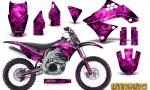 Kawasaki KX450F 09 11 CreatorX Graphics Kit Inferno Pink NP Rims 150x90 - Kawasaki KX450F 2009-2011 Graphics