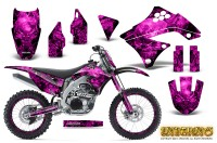 Kawasaki-KX450F-09-11-CreatorX-Graphics-Kit-Inferno-Pink-NP-Rims