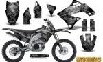 Kawasaki KX450F 09 11 CreatorX Graphics Kit Inferno Silver NP Rims 150x90 - Kawasaki KX450F 2009-2011 Graphics