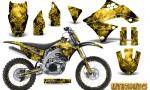 Kawasaki KX450F 09 11 CreatorX Graphics Kit Inferno Yellow NP Rims 150x90 - Kawasaki KX450F 2009-2011 Graphics