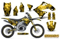 Kawasaki-KX450F-09-11-CreatorX-Graphics-Kit-Inferno-Yellow-NP-Rims