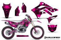 Kawasaki-KX450F-2012-2015-CreatorX-Graphics-Kit-Skullcified-Pink-NP-Rims