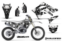 Kawasaki-KX450F-2012-2015-CreatorX-Graphics-Kit-Skullcified-Silver-WB-NP-Rims