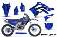 Kawasaki-KX450F-2012-2015-CreatorX-Graphics-Kit-Tribal-Bolts-Blue-NP-Rims