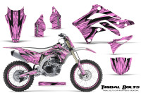 Kawasaki-KX450F-2012-2015-CreatorX-Graphics-Kit-Tribal-Bolts-PinkLite-NP-Rims