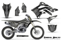 Kawasaki-KX450F-2012-2015-CreatorX-Graphics-Kit-Tribal-Bolts-Silver-NP-Rims