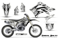 Kawasaki-KX450F-2012-2015-CreatorX-Graphics-Kit-Tribal-Bolts-White-NP-Rims