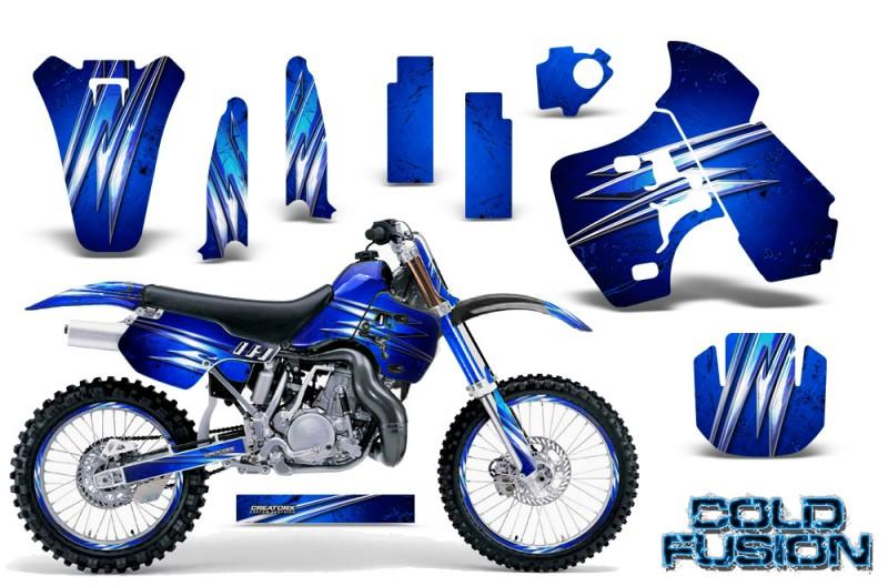Kawasaki-KX500-88-04-CreatorX-Graphics-Kit-Cold-Fusion-Blue-NP-Rims