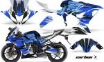 Kawasaki Ninja 636ZX 6R 13 14 AMR Graphics Kit Wrap CX U 150x90 - Kawasaki Ninja 636 ZX6-R Ninja 2013-2014 Graphics