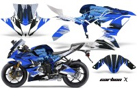 Kawasaki-Ninja-636ZX-6R-13-14-AMR-Graphics-Kit-Wrap-CX-U