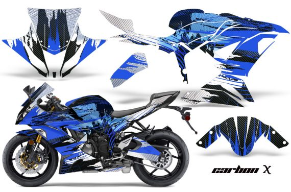 Kawasaki Ninja 636ZX 6R 13 14 AMR Graphics Kit Wrap CX U 570x376 - Kawasaki Ninja 636 ZX6-R Ninja 2013-2014 Graphics