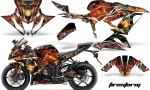Kawasaki Ninja 636ZX 6R 13 14 AMR Graphics Kit Wrap FS B 150x90 - Kawasaki Ninja 636 ZX6-R Ninja 2013-2014 Graphics