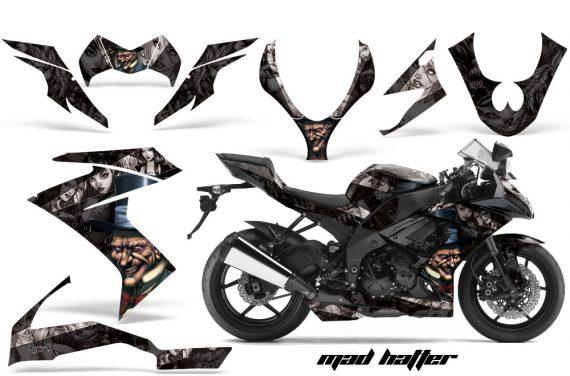 Kawasaki Ninja MH BS 570x376 - Kawasaki ZX10 Ninja 2008-2009 Graphics