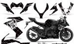Kawasaki Ninja Reloaded B 150x90 - Kawasaki ZX10 Ninja 2008-2009 Graphics