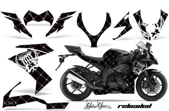 Kawasaki Ninja Reloaded B 570x376 - Kawasaki ZX10 Ninja 2008-2009 Graphics