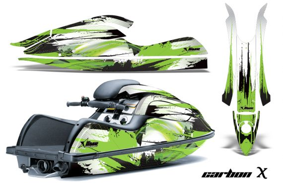 Kawasaki SX R800 Graphic Kit CX G 570x376 - Kawasaki 800 SX-R Jet Ski 2003-2012 Graphics
