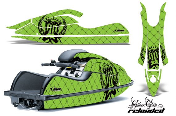 Kawasaki SX R800 Graphic Kit SSR GK 570x376 - Kawasaki 800 SX-R Jet Ski 2003-2012 Graphics