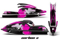 Kawasaki-SX750-92-98-AMR-Graphics-Kit-Carbonx-Pink